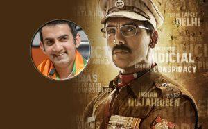 Gautum Gambhit comments on John Abrahm's latest 'Batla House'