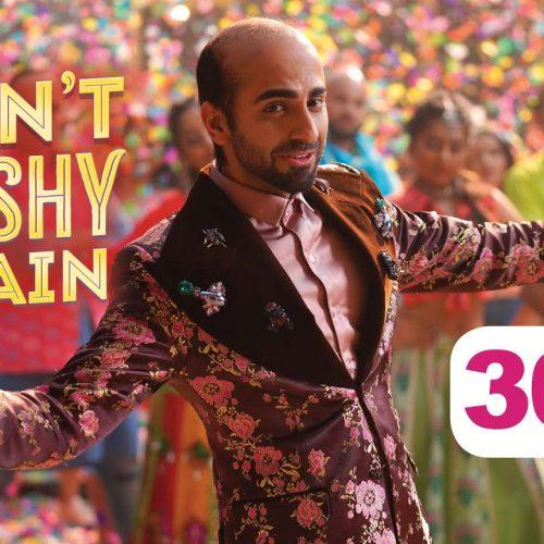 Dont Be Shy Again | Badshah, Sachin-Jigar, Shalmali Kholgade, Gurdeep Mehendi