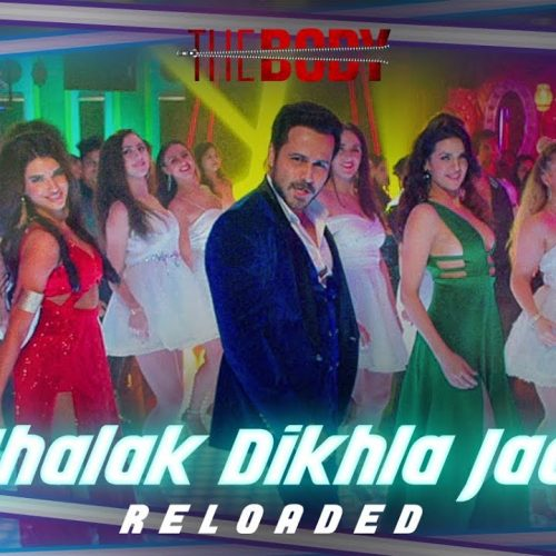 Jhalak Dikhla Jaa Reloaded |The Body | Rishi K, Emraan H |Himesh R, Tanishk B