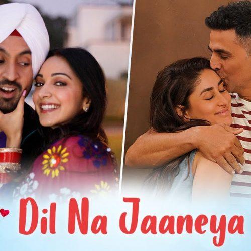 Dil Na Jaaneya - Good Newwz | Akshay, Kareena, Diljit & Kiara | Rochak feat. Lauv & Akasa