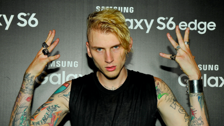 machine gun kelly, diplo