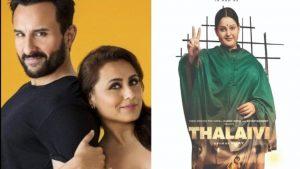 Bunty Aur Babli 2 vs Thalaivi